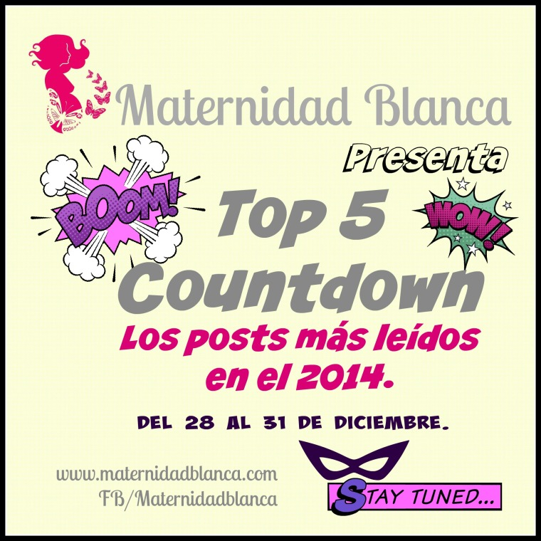top 5 countdown