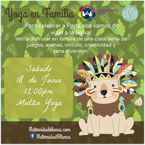 yoga fam final junio