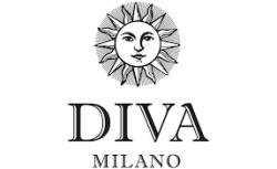 Fulares, bandoleras, Mei tais Diva Milano